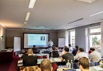 DayTrading Workshop in Berlin